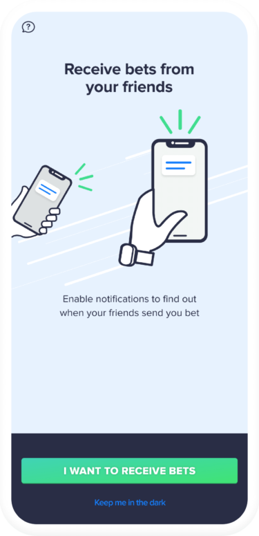 notifications device